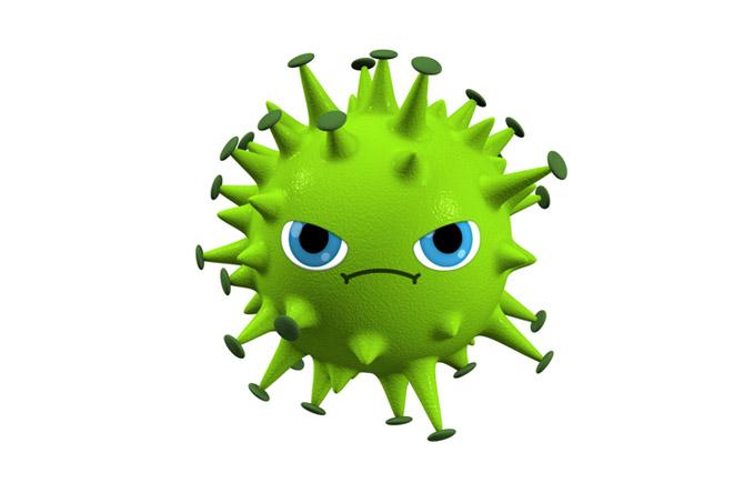 Khả năng gây bệnh của Virus. Cách phòng và điều trị bệnh do virus