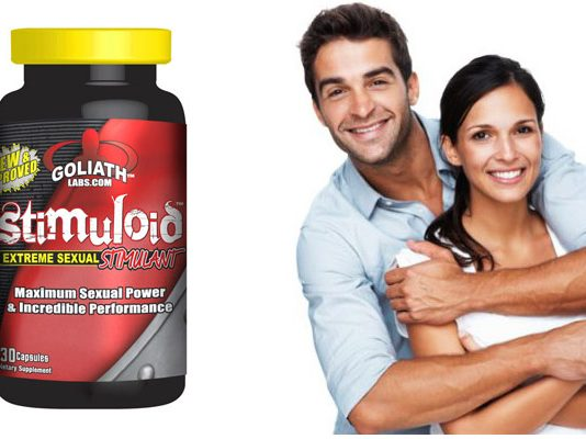 thuốc cường dương stimuloid là gì