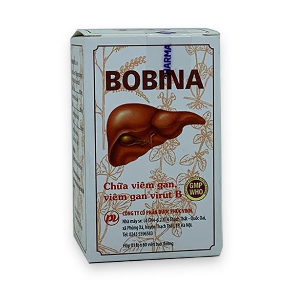 Thuốc Bobina