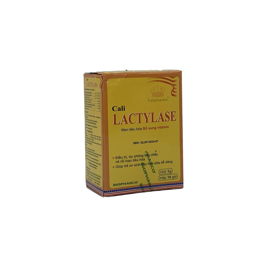 Thuốc Lactylase